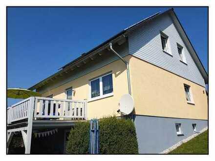 Sehr schönes Einfamilienhaus in Hilbersdorf
