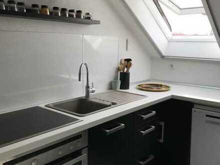 Zimmer in neu moderisierten und liebevoll eingerichtete Wohnung zum Wohlfühlen