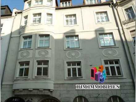 Kapitalanlage oder Eigennutzung -München LEHEL-