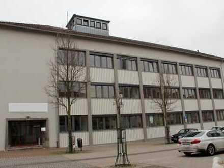 Zentralgelegenes Bürogebäude mitten in der Altstadt von Brackenheim