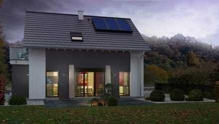 Haus mit Keller und Baugrund im schönen Unterallgäu