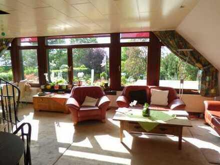 Haushälfte mit Garten in Schneppenbaum, Sonnenblick