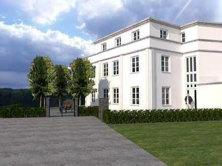 Erstbezug, Südwestgarten: Luxus-4/5-Zimmer-Erdgeschosswohnung in Rösrath-Hoffnungsthal