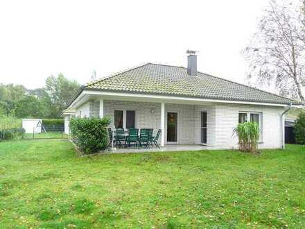 Wohnen in absolut ruhiger Lage mit Blick ins Grüne im Ostseebad Karlshagen