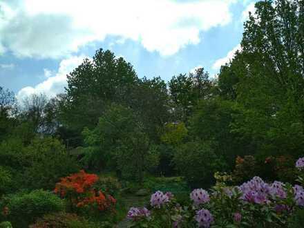 Mitgestaltung jetzt noch möglich! Architektenhaus in exklusiver Lage sucht Gartenliebhaber!