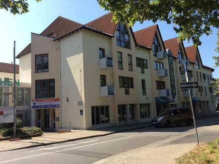 Schöne, helle 2-Zimmer Wohnung zur Miete in Bad Kreuznach
