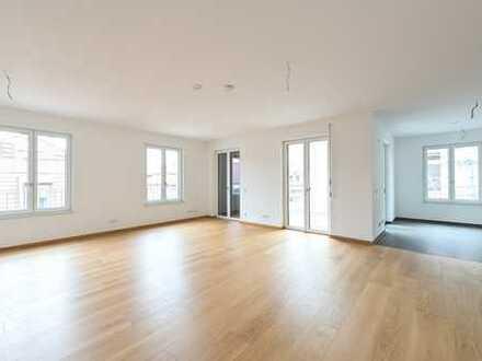 Weiträumige 3-Zimmer-Wohnung im Herzen Mannheims