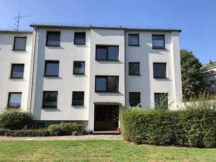 Schöne 2-Zimmer-Wohnung in einem gepflegten Mehrfamilienhaus