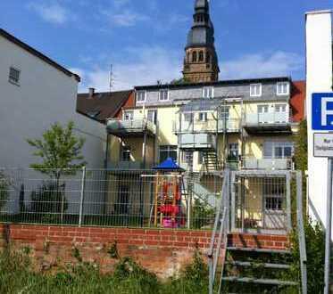 2-ZKBB-Wohnung in Speyer, City-Nähe
