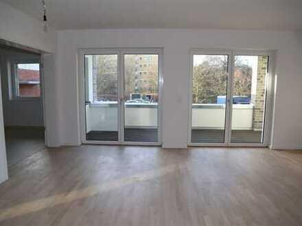 Moderne 2,5-Zimmer Whg. mit Balkon!