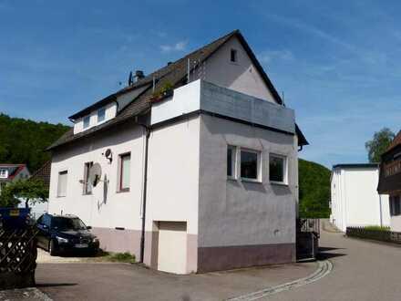 Wohn-/Geschäftshaus in Königsbronn