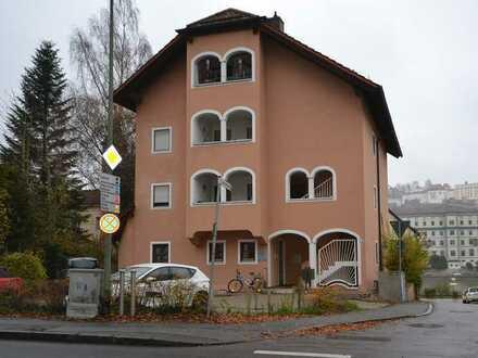 Gartenwohnung im Herzen der Passauer Innstadt