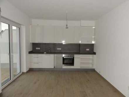 Tolles Penthouse mit EBK und 2 Terrassen Nähe Schöntal Park zu vermieten !