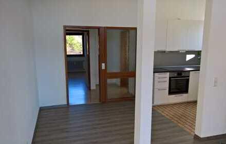 Moderne 2 1/2 Zimmer DG-Wohnung in Stuttgart-Luginsland, Vermietung ab 01.05.2020