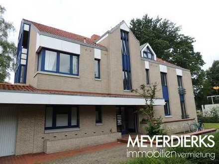 Uhlhornsweg - Bloherfelde: große 3,5-Zimmer-Wohnung mit 2 Terrassen in direkter Nähe zur Uni