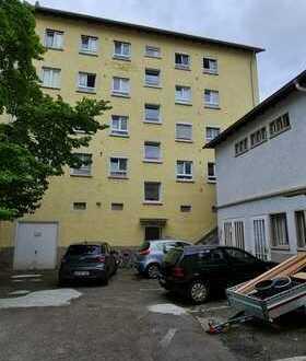 Freundliche 3-Zimmer-Wohnung in Blumenheckstraße, Pforzheim