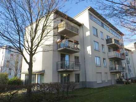 ***Schön, schöner, Schönefeld*** 2-Zimmer mit Balkon
