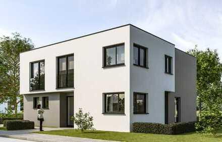 Individuell zu planender Neubau inkl. aller Kauf- und Baunebenkosten in Bestlage!