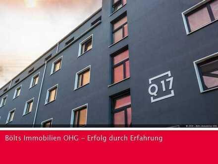 *** ALL INKLUSIV ***Urbanes, modernes Wohnen in bester Lage von Schwachhausen