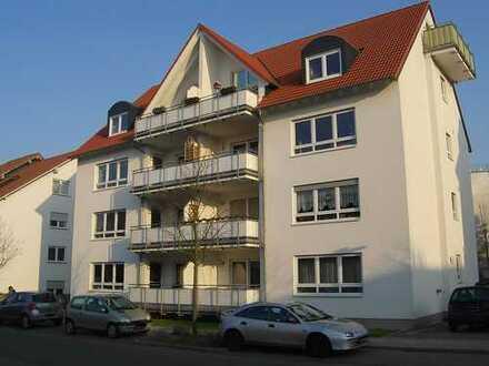 Schöne 4-Zimmer-Wohnung mit 2 Balkonen in Friedberg (Hessen)