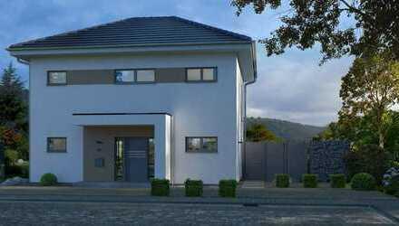 Diese schicke Stadtvilla könnte Ihr neues Zuhause sein! 0173-8594517