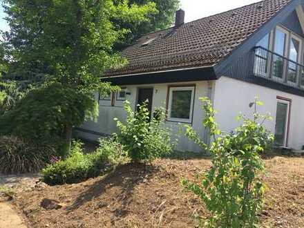 Schönes Haus mit vier Zimmern in Erlangen-Höchstadt (Kreis), Eckental