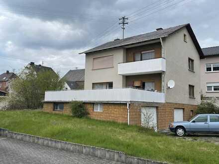 Gepflegtes Einfamilienhaus in Hadamar, Niederzeuzheim