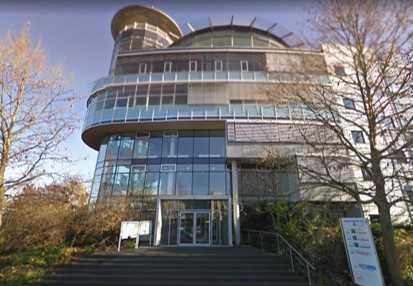 GESPONSERT Büroetage in Weilimdorf mit Terrasse (7,90 €/m² zzgl. NK)