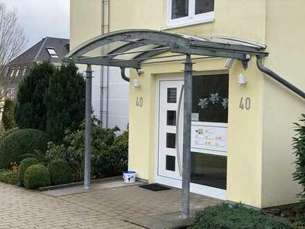 Sonnige zentralgelegene 3-Zimmer-Wohnung mit Terrasse in Bad Dürrheim