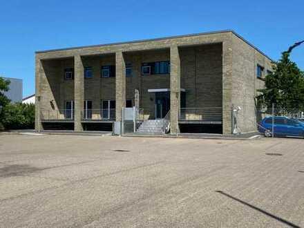 Provisionsfrei für den Mieter! Modernes Bürogebäude an der Westerallee