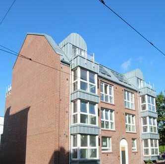 Schwellenlose 3,5-Zimmer-Erdgeschoß-Wohnung | Neubau | Werdersee