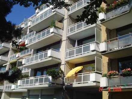 2 Zimmer Wohnung 43 m² zu verkaufen*** in HH-Rissen