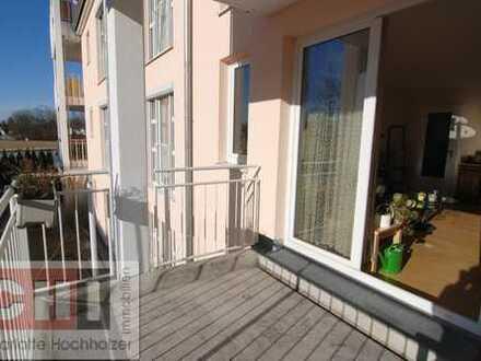 München-Zamdorf/Haidhausen - super 2-Zimmer-Wohnung mit großem Südbalkon