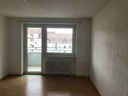 Helle 2-Zimmerwohnung in LU-Nord