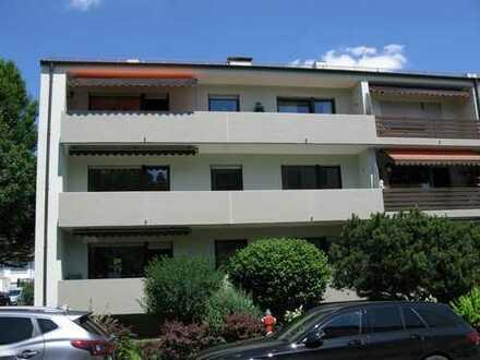 4-Zimmer Wohnung in Toplage von Augsburg OT Göggingen