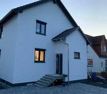 Neubau! Erstbezug: stilvolle 3-Zimmer-Wohnung mit gehobener Innenausstattung in Riedstadt