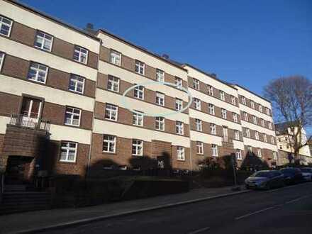 Gepflegte 2 Zimmer Wohnung mit Balkon - stabile Anlage!