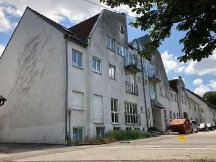 Top Anlage - Wohn-u. Geschäftshaus in Innenstadtlage von Pfaffenhofen a.d. Ilm