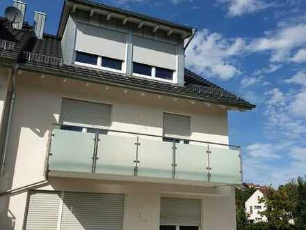Schönes, geräumiges Haus mit fünf Zimmern im Rhein-Neckar-Kreis, Mühlhausen