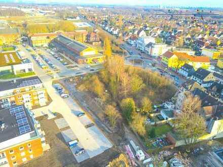 4700 m² Mischgebiet-Grundstück in Cornerlage neben ALDI in Dorsten zu verkaufen