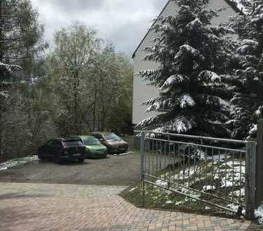 Ansprechende, vollständig renovierte 3-Zimmer-EG-Wohnung zur Miete in Oberwiesenthal