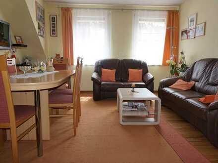 Gepflegte zentrumsnahe 3 Zimmer-Wohnung
