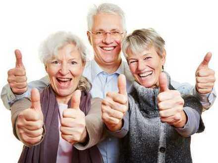 Vitales Wohnen für Senioren!