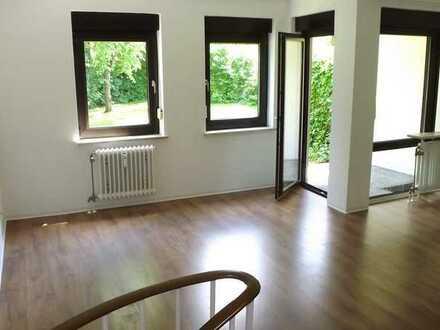 Schöne, geräumige eineinhalb Zimmer Wohnung in München, Trudering