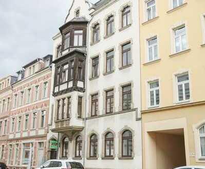 Kapitalanlage - Großzügige Wohnung im 1. OG mit Balkon