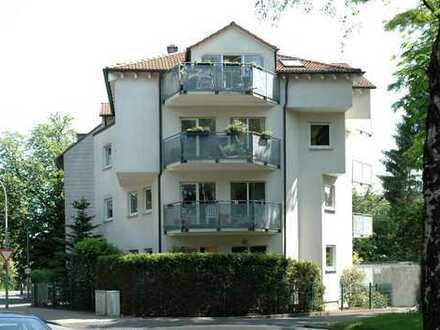 Helle 3,5-Raum-Wohnung mit Parkettboden in Weitmar Mitte
