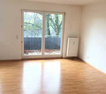 Gepflegte 2-Zimmer-Wohnung mit Balkon und EBK in Hoppegarten! Mit WBS!