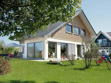 Lichtdurchflutetes Haus in Traumlage von Ascheberg!