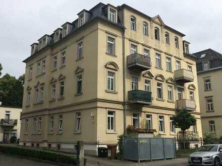 Kapitalanlage: Sanierter Altbau in Dresden-Löbtau