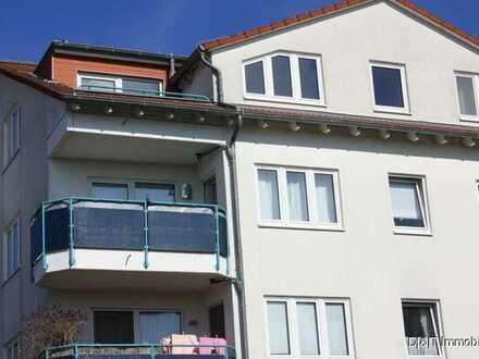 Provisionsfrei für den Käufer: 2-Zimmer-ETW mit Balkon und herrlichem Fernblick in Weende
